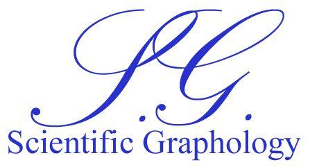 Наукова Графологія